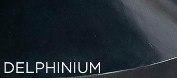 Patina Finish- Delphinium